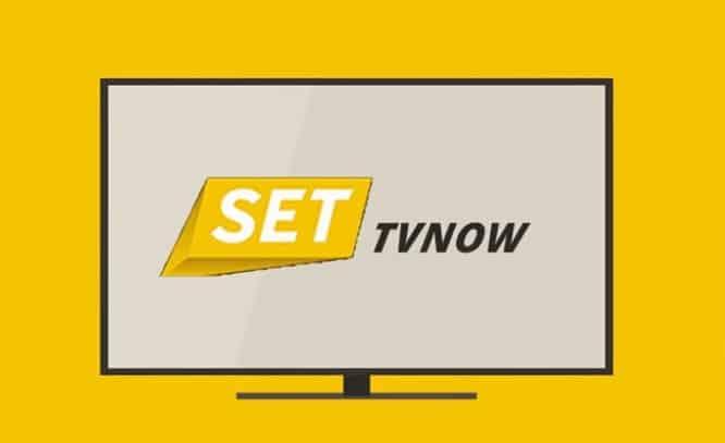 Set TV Now