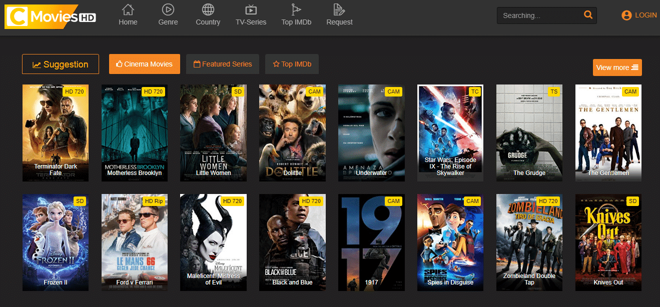 CMovies-Online-Free-Movies-and-TV-Series