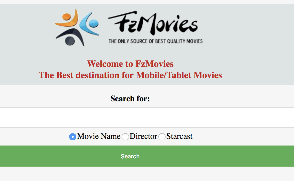 FZMovies Download Bollywood,Hollywood and Hindi Movies for free