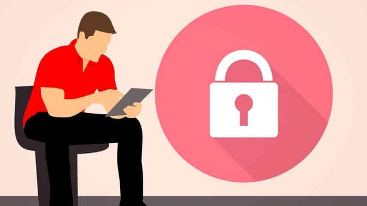What is a Network Security Key
