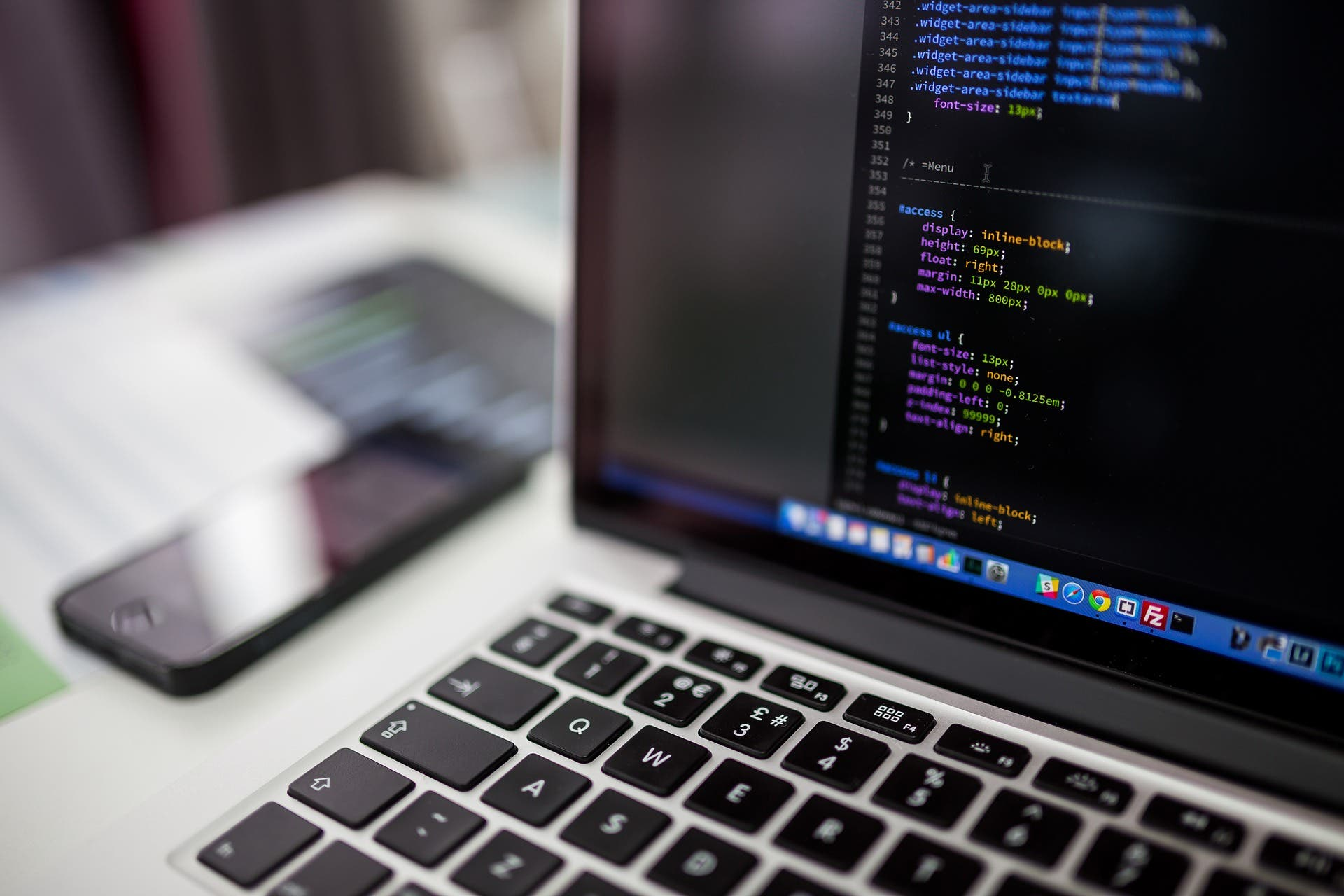 Most Requested Programming Languages