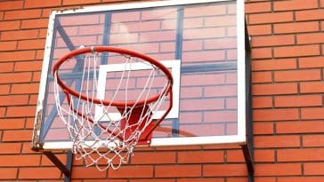 Types of Basketball Hoops