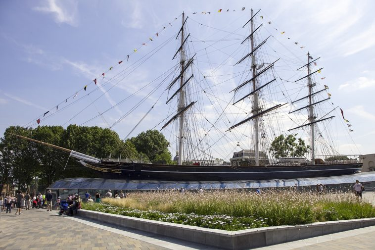 5 things to know about Cutty Sark