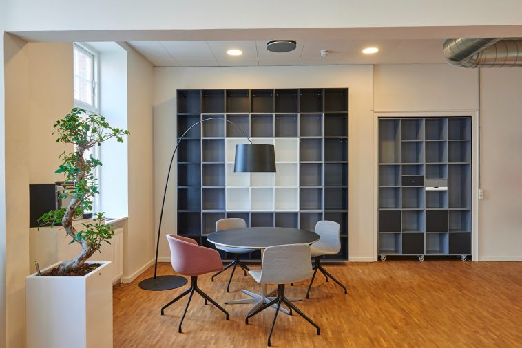 All about office design interior