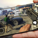 GTA 5 for mobile
