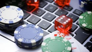 Things to Consider While Choosing an Online Poker Outlet