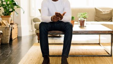 How to Look Dashing in Long Sleeves T-Shirts