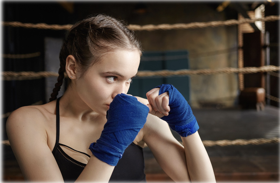 8 Reasons Why Self-Defense Is Important For Everyone To Learn
