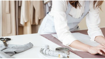What are Product Specifications in the Clothing Industry