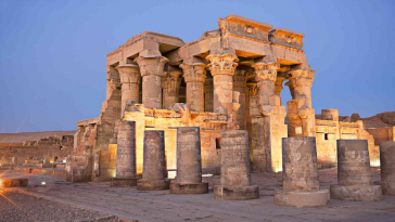 Tourism in Egypt - Tips for an Unforgettable Trip