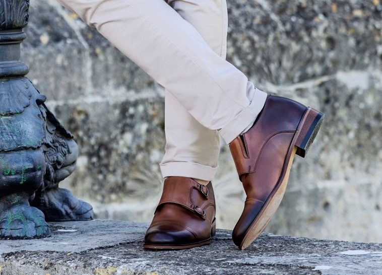 Elevator shoes - Look taller and be more confident