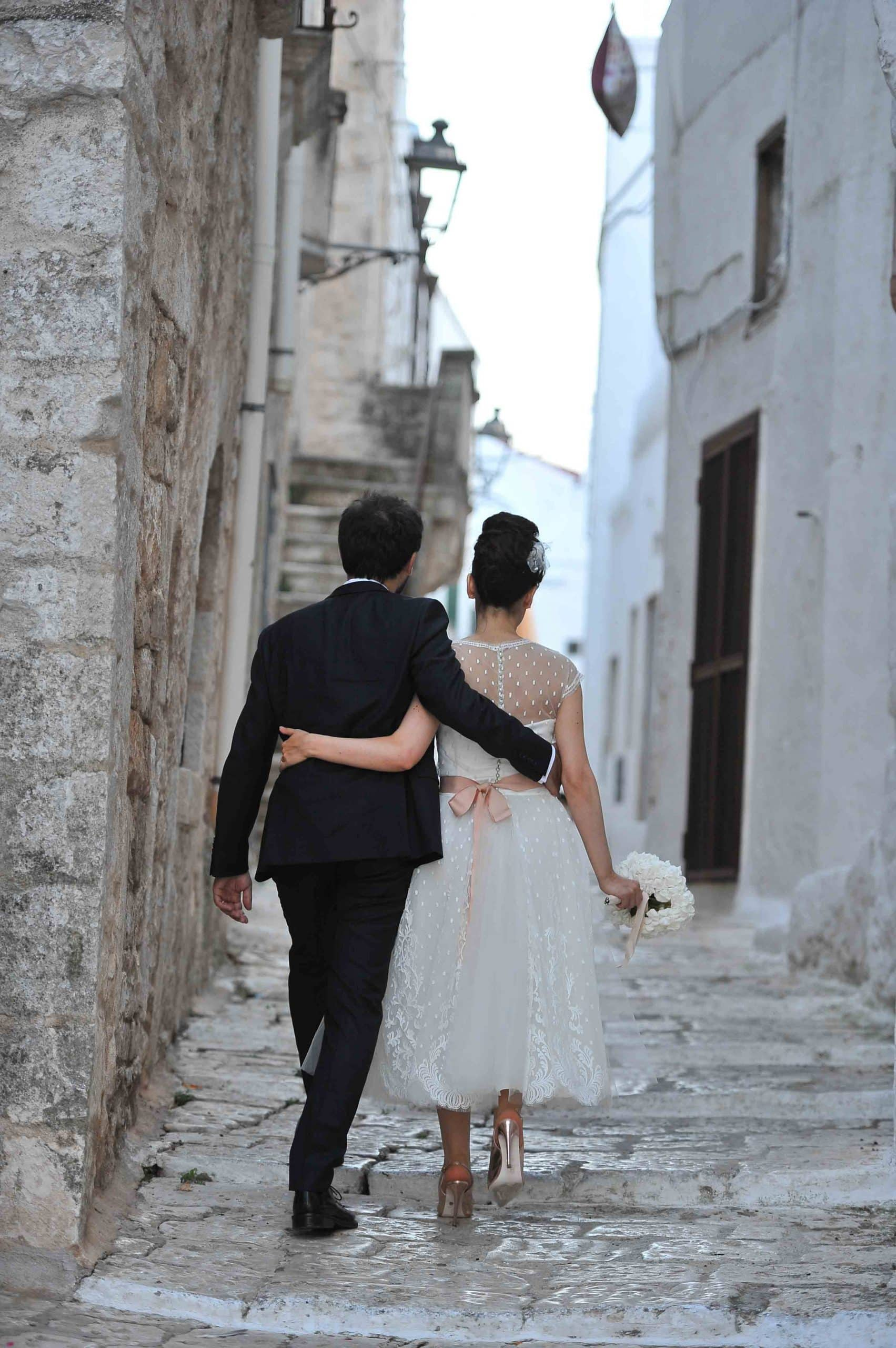 10 Tips for Planning an Elopement in Italy during Covid-19 Emergency