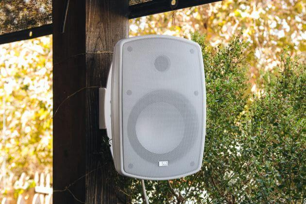 Maintaining your Outdoor Speakers and Importance of Getting a Good Speaker Cover
