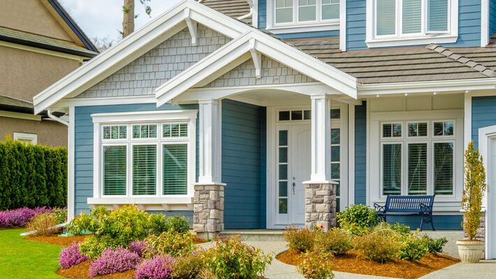 Finding the Ideal Temperature for Exterior Painting
