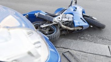 5 Things to Do After a Motorcycle Accident