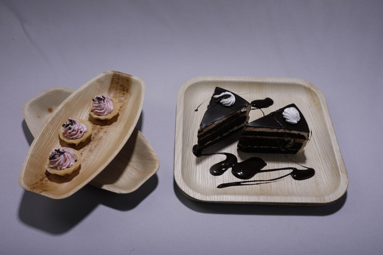Biodegradable Utensils By KKN Exports Proven To Reduce Waste