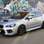 Buying Subaru Products and Performance Parts