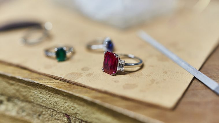 How to choose the best stone for your engagement