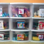 5 Things To Take Note of Before Choosing a Toy Storage Organizer