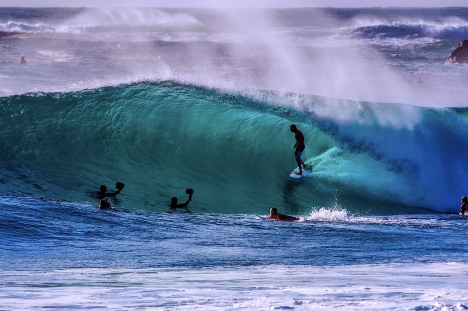 Best Places to Surf in Australia