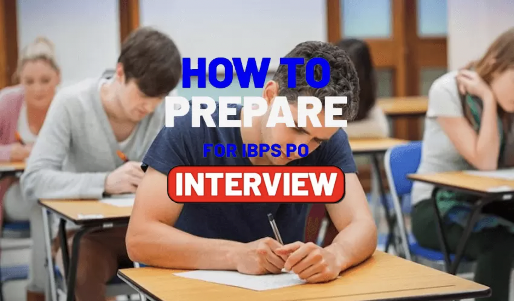 IBPS SO: How You Can Impress Your Interviewer