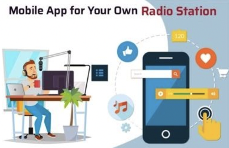 Why You Should Develop Radio Station Mobile App