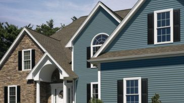 What Is Vinyl Siding And Why It Is Number One Siding Choice In America?