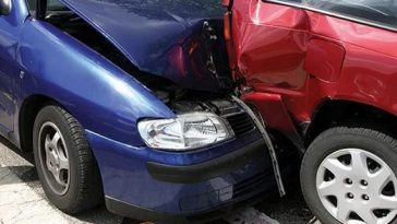 Car Accident Terminology