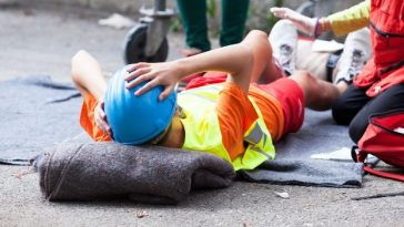 Don't Make These 3 Mistakes after Getting Hurt In A Construction Accident