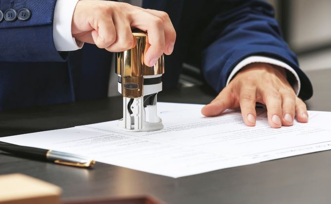 How to Become a Legal Notary