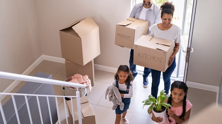 Moving to a new province? Here what to know