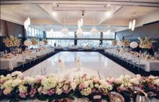 Which Wedding Venue in famous in Sydney