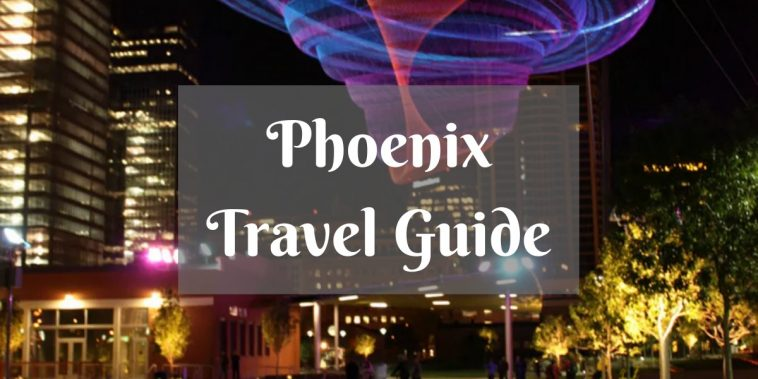 On the other side, everything in Phoenix is a top-class city. From great museums such as the Heard Museum or Phoenix Art Museum to major