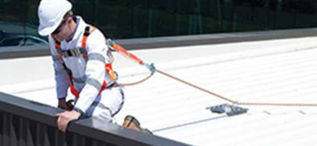 4 Roof Safety Steps You Need to Implement on Your Construction Site