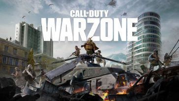 Battle Royal Or Plunder Mode:- Which Is Better For You To Enjoy Call Of Duty Warzone