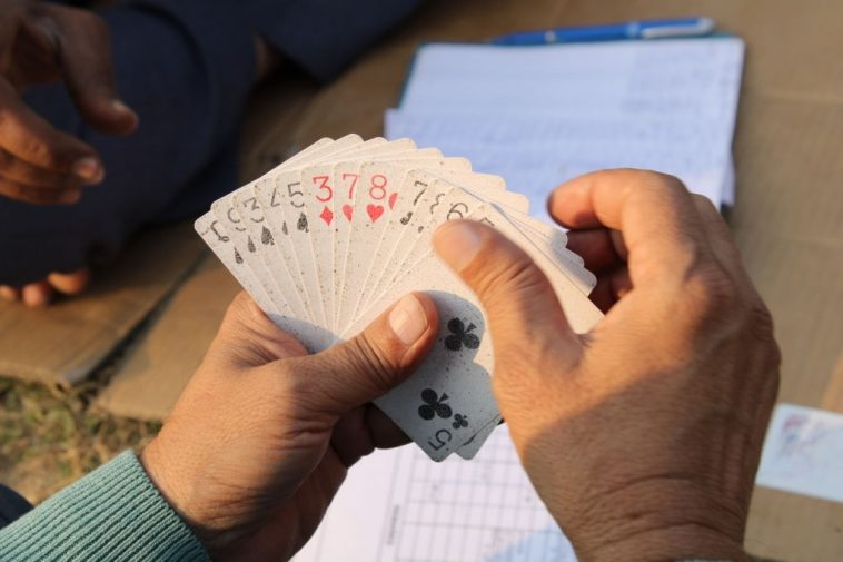 Become a Rummy Expert by Playing Online