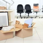 Make Your Office Relocation a Smooth Transition With These Services