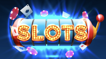 What are the different types of Slots you can play?