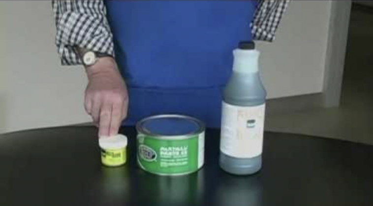 DIFFERENCE BETWEEN MOLD RELEASE AGENT AND MOLD RELEASE WAX