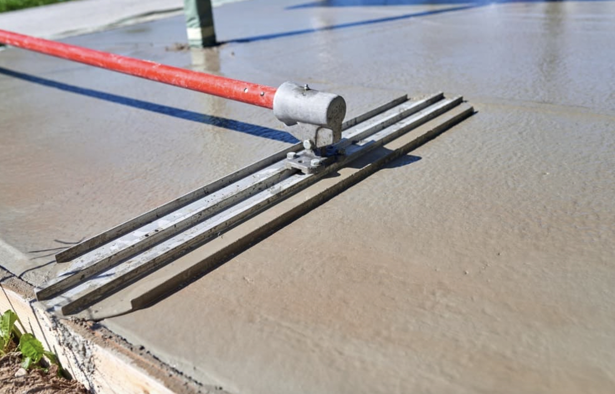 All You Need to Know About Various Concrete Tools Available in the Market