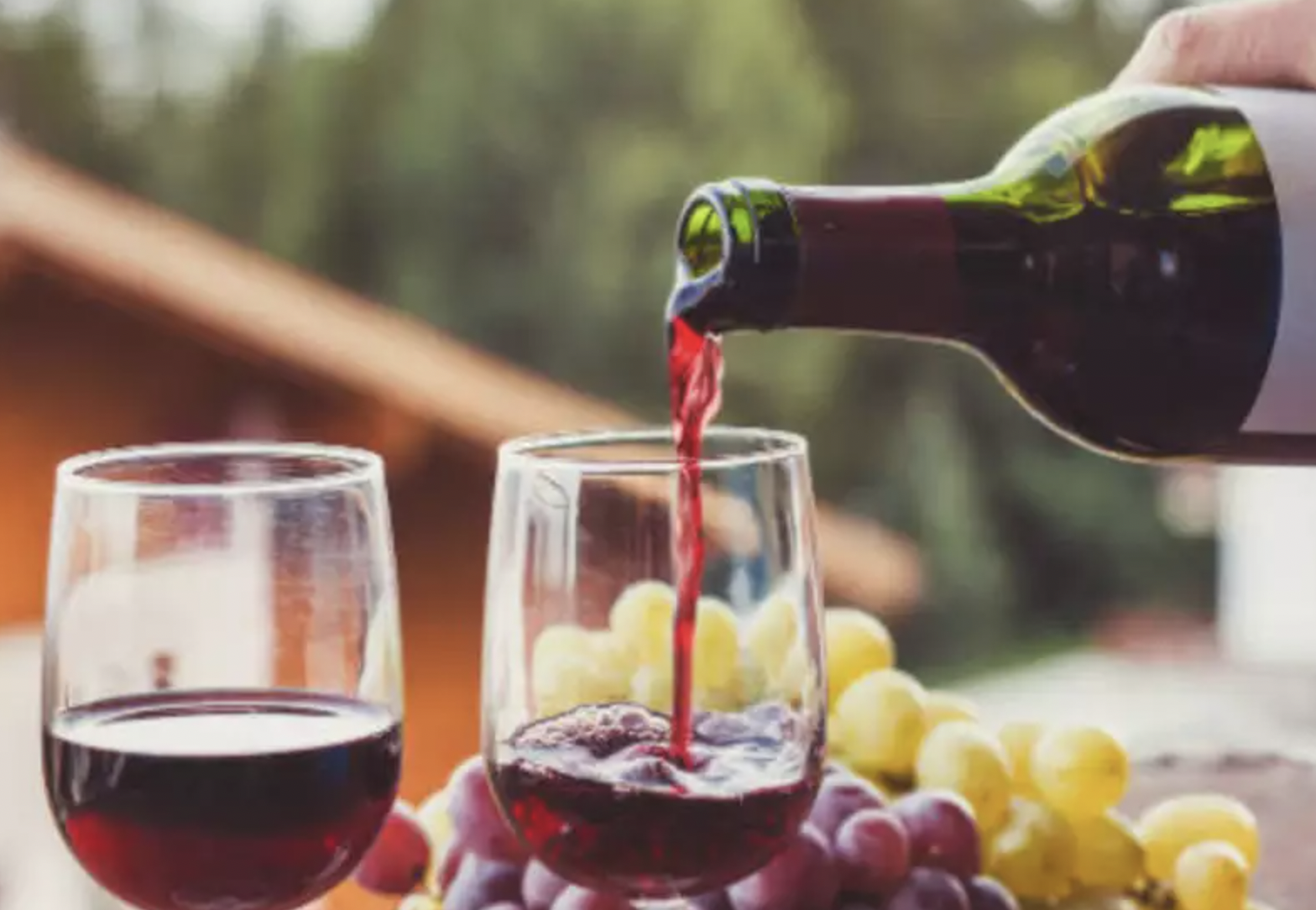 4 Reasons To Enjoy Wine Without Feeling Guilty