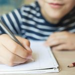 Benefit of learning dictation for kids