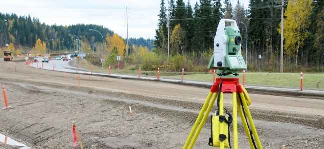 What To Look For In High-Quality Surveying Equipment