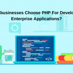Choose PHP Developers for Your Sales' Website Improvement