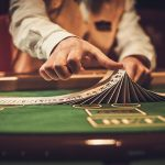 How to design the security purpose of a casino?