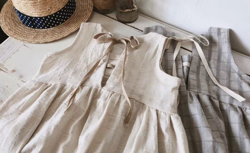 Linen Clothes Become the Absolute Summer Must