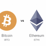 What is Ethereum and How is it different from Bitcoin?