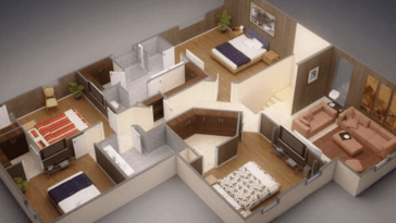 The Importance Of A Floor Plan When Building A House