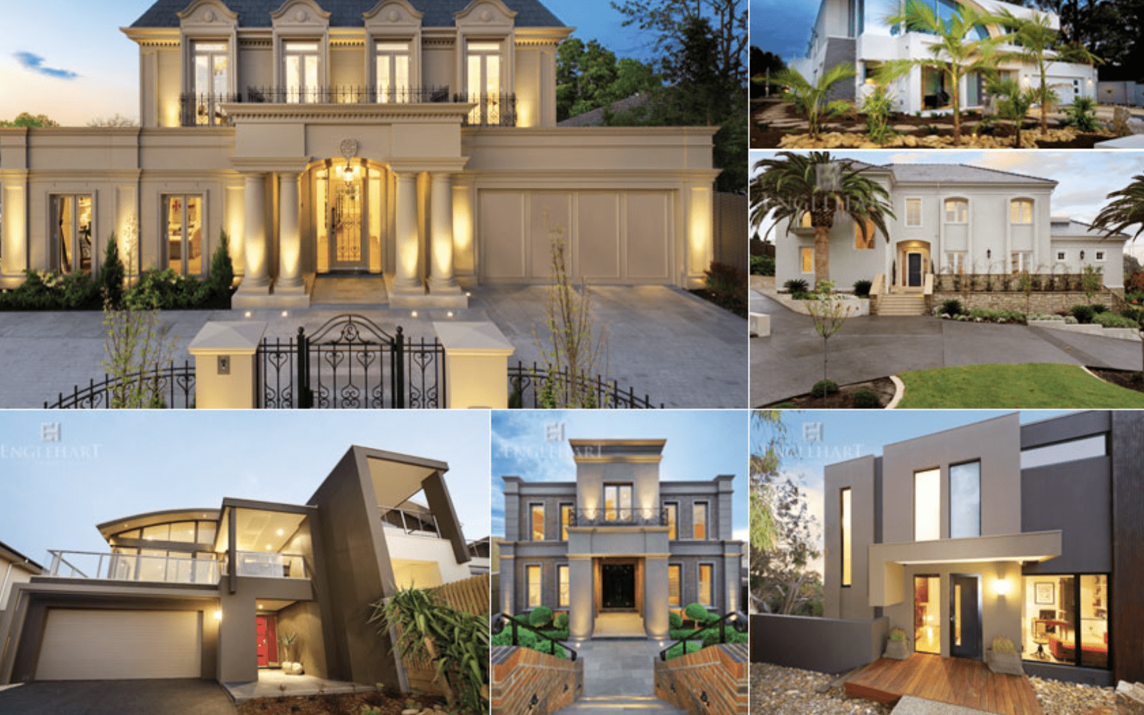 Luxury Home Builders & Planners in Melbourne to Build the Highest Quality and Most Impressive Homes