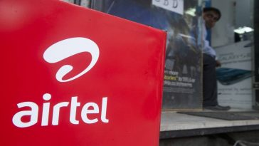 Services offered by Bharti Airtel